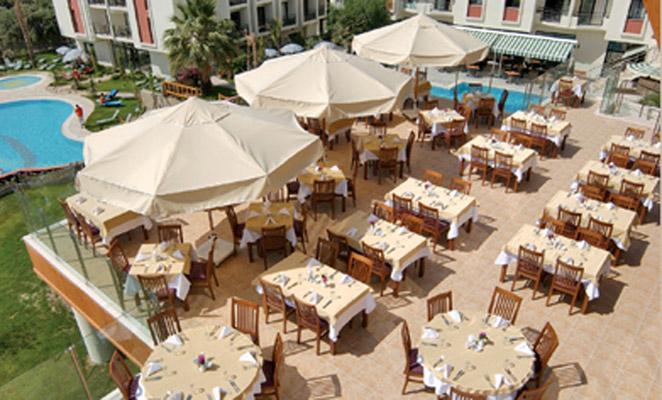 Dila A'La Carte Restaurant