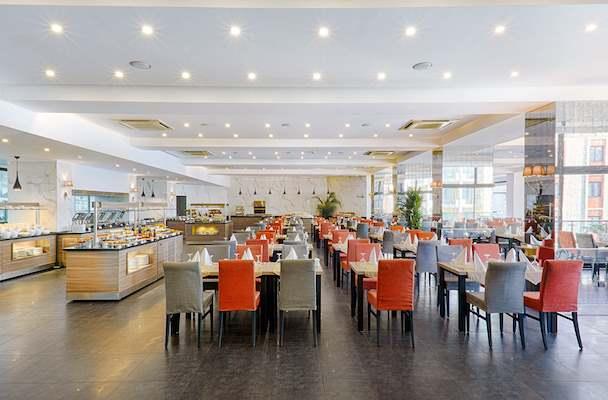 Pırıl Restaurant