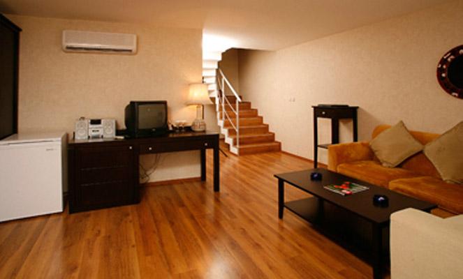 Pırıl Suite